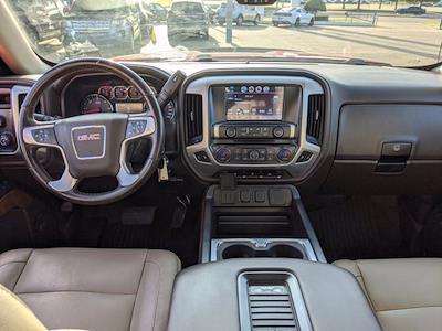 2018 Sierra 1500 Crew Cab 4x4,  Pickup #JG555144 - photo 17