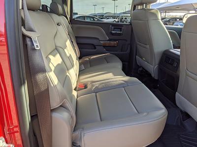 2018 Sierra 1500 Crew Cab 4x4,  Pickup #JG555144 - photo 18