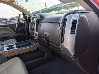 2018 Sierra 1500 Crew Cab 4x4,  Pickup #JG555144 - photo 20