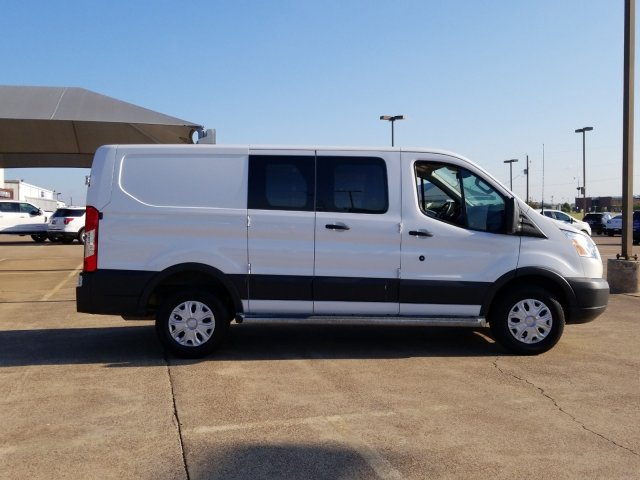 2018 Transit 250 Low Roof 4x2,  Empty Cargo Van #JKB16688 - photo 6