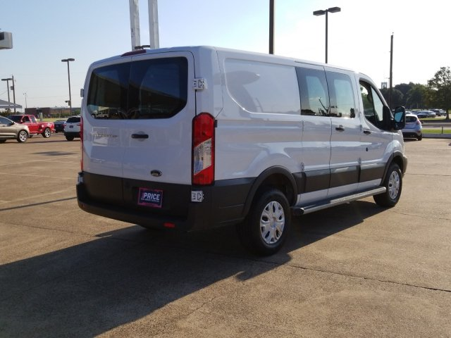 2018 Transit 250 Low Roof 4x2,  Empty Cargo Van #JKB16688 - photo 7