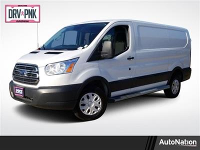 2018 Transit 250 Low Roof 4x2,  Empty Cargo Van #JKB16688 - photo 1