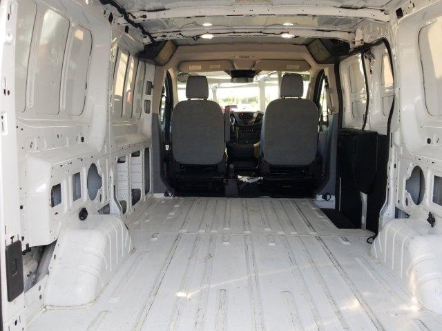 2018 Transit 250 Low Roof 4x2,  Empty Cargo Van #JKB20802 - photo 1