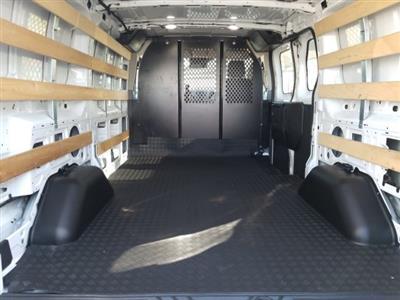 2018 Transit 250 Low Roof 4x2,  Empty Cargo Van #JKB38083 - photo 2