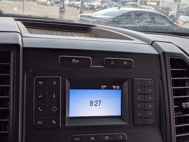 2018 F-150 SuperCrew Cab 4x2,  Pickup #JKC61601 - photo 11