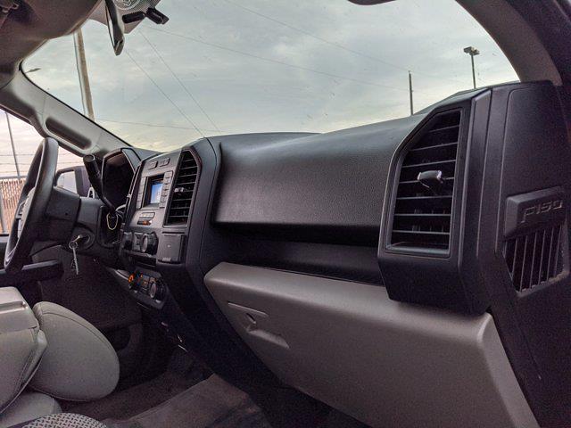 2018 F-150 SuperCrew Cab 4x2,  Pickup #JKC61601 - photo 17