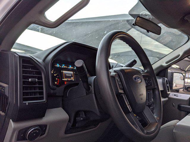 2018 F-150 SuperCrew Cab 4x2,  Pickup #JKC61601 - photo 9