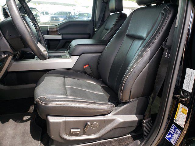 2018 Ford F-150 SuperCrew Cab 4x2, Pickup #JKD91938 - photo 10