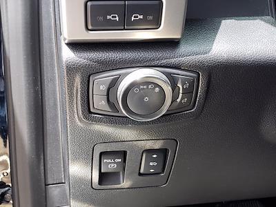 2018 Ford F-150 SuperCrew Cab 4x2, Pickup #JKD91938 - photo 8