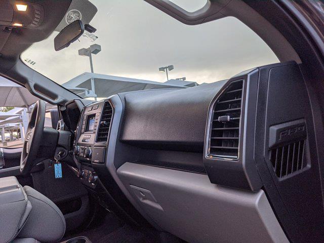 2018 F-150 SuperCrew Cab 4x2,  Pickup #JKE16943 - photo 18