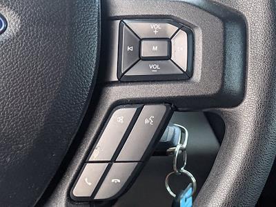 2018 F-150 SuperCrew Cab 4x2,  Pickup #JKE16943 - photo 11