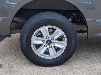 2018 F-150 SuperCrew Cab 4x2,  Pickup #JKE16943 - photo 19