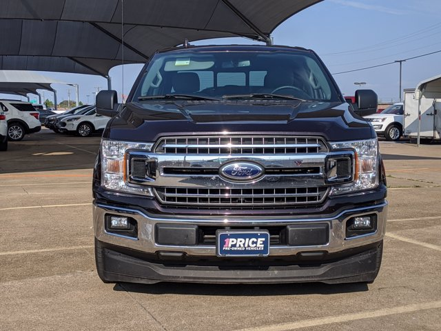 2018 Ford F-150 SuperCrew Cab 4x2, Pickup #JKE22817 - photo 3