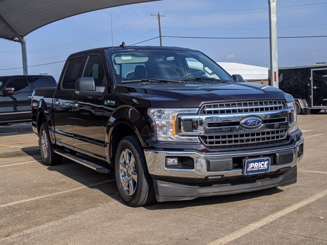 2018 Ford F-150 SuperCrew Cab 4x2, Pickup #JKE22817 - photo 4