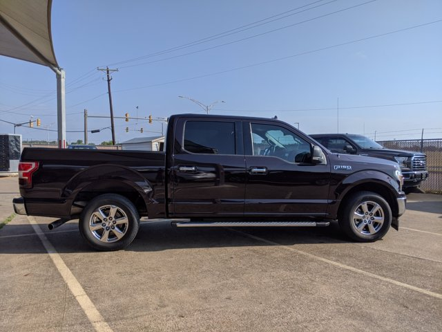 2018 Ford F-150 SuperCrew Cab 4x2, Pickup #JKE22817 - photo 5