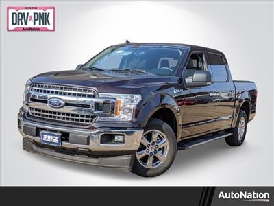 2018 Ford F-150 SuperCrew Cab 4x2, Pickup #JKE22817 - photo 1