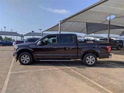 2018 Ford F-150 SuperCrew Cab 4x2, Pickup #JKE22817 - photo 2
