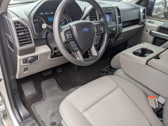 2018 Ford F-150 SuperCrew Cab 4x2, Pickup #JKE80164 - photo 10