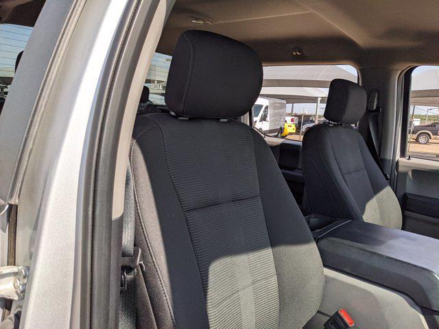 2018 F-150 SuperCrew Cab 4x2,  Pickup #JKE91725 - photo 16