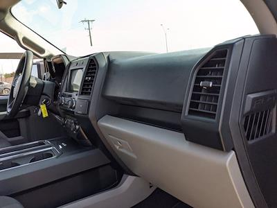 2018 F-150 SuperCrew Cab 4x2,  Pickup #JKE91725 - photo 17