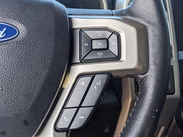 2018 F-150 SuperCrew Cab 4x2,  Pickup #JKF70393 - photo 11