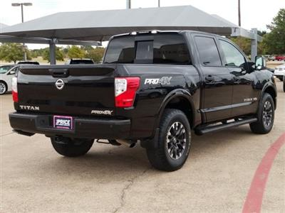 2018 Titan Crew Cab 4x4,  Pickup #JN531785 - photo 6