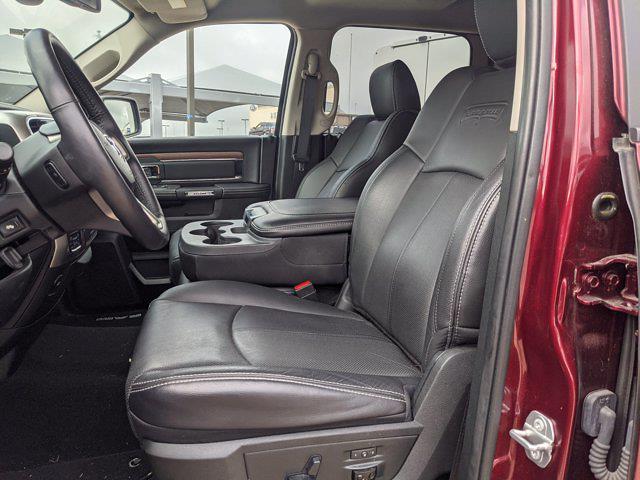 2018 Ram 1500 Crew Cab 4x4, Pickup #JS230808 - photo 14