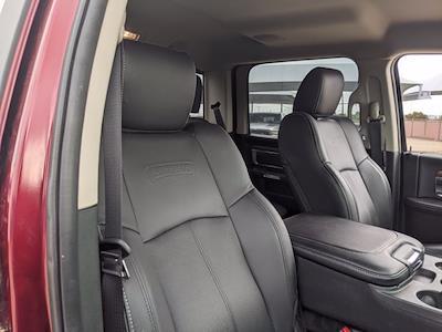 2018 Ram 1500 Crew Cab 4x4, Pickup #JS230808 - photo 17