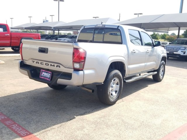 2018 Tacoma Double Cab 4x2,  Pickup #JX117927 - photo 6