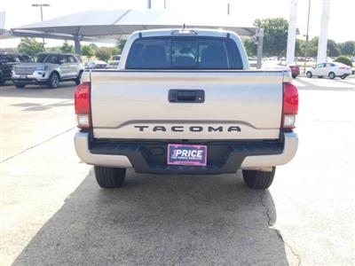 2018 Tacoma Double Cab 4x2,  Pickup #JX117927 - photo 7