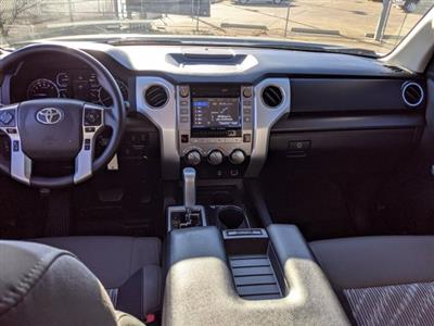 2018 Toyota Tundra Crew Cab 4x2, Pickup #JX239882 - photo 16