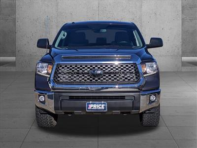 2018 Toyota Tundra Crew Cab 4x2, Pickup #JX239882 - photo 3