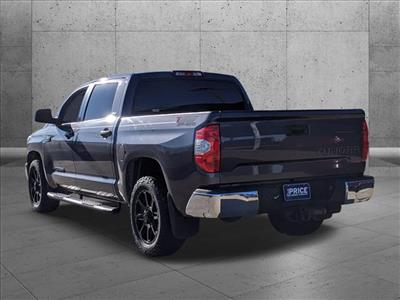 2018 Toyota Tundra Crew Cab 4x2, Pickup #JX239882 - photo 2