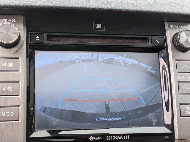 2018 Toyota Tundra Crew Cab 4x4, Pickup #JX719556 - photo 10