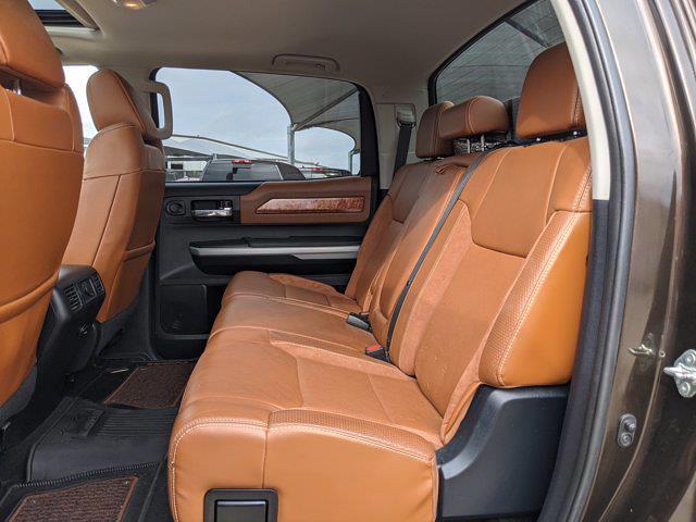 2018 Toyota Tundra Crew Cab 4x4, Pickup #JX719556 - photo 15