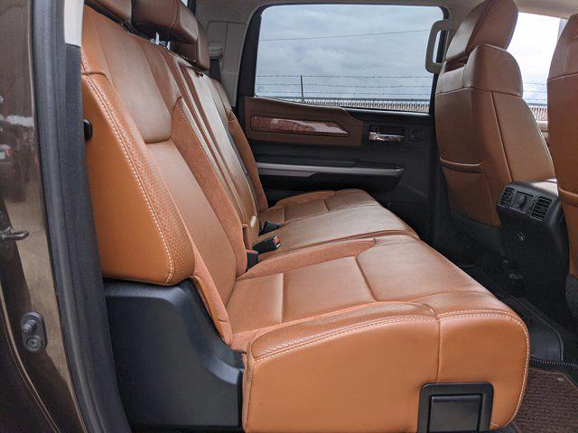 2018 Toyota Tundra Crew Cab 4x4, Pickup #JX719556 - photo 16