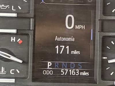2018 Toyota Tundra Crew Cab 4x4, Pickup #JX719556 - photo 11
