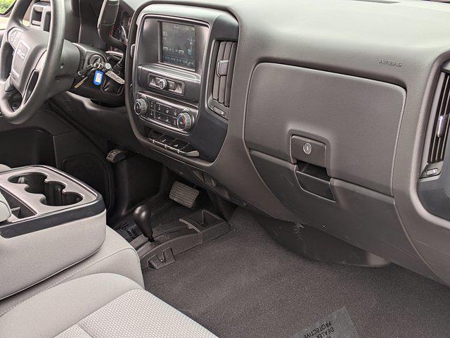 2019 GMC Sierra 1500 Double Cab 4x4, Pickup #K1223676 - photo 20