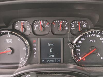 2019 GMC Sierra 1500 Double Cab 4x4, Pickup #K1223676 - photo 11