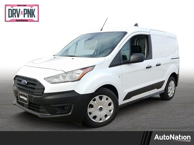 2019 Transit Connect 4x2,  Empty Cargo Van #K1408918 - photo 1
