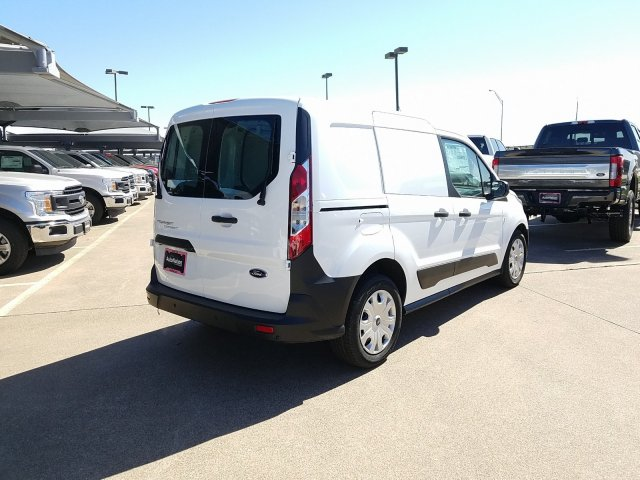 2019 Transit Connect 4x2,  Empty Cargo Van #K1408987 - photo 6