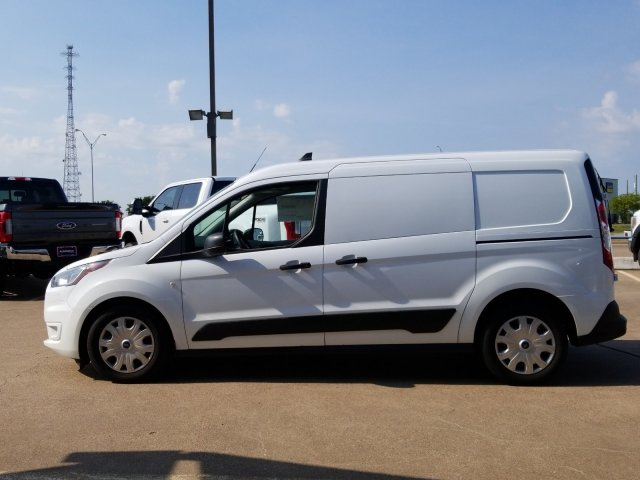 2019 Transit Connect 4x2,  Empty Cargo Van #K1422282 - photo 4