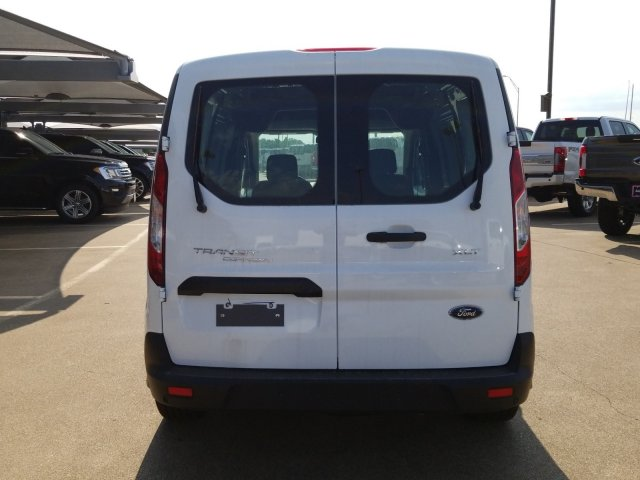 2019 Transit Connect 4x2,  Empty Cargo Van #K1422282 - photo 8