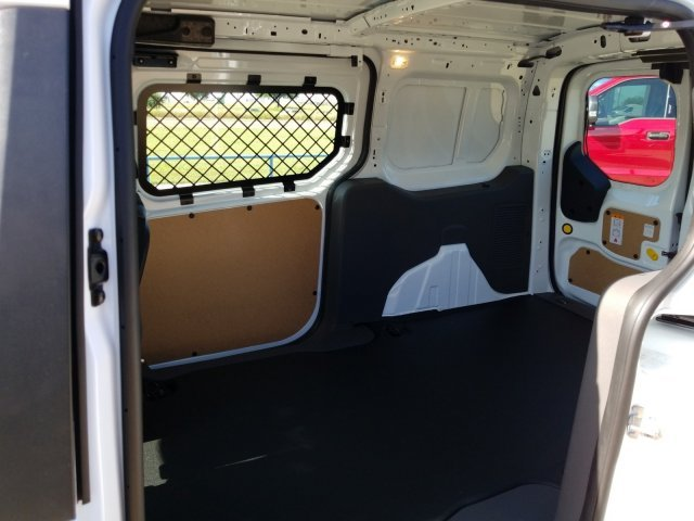 2019 Transit Connect 4x2,  Empty Cargo Van #K1424827 - photo 1
