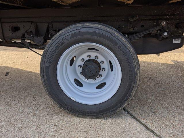 2019 F-550 Regular Cab DRW 4x2, Smyrna Truck Aluminum Dry Freight #KDA27337 - photo 10