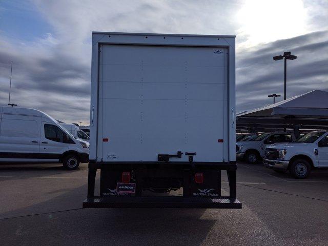 2019 F-550 Regular Cab DRW 4x2, Smyrna Truck Aluminum Dry Freight #KDA27337 - photo 9