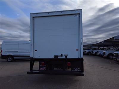 2019 F-550 Regular Cab DRW 4x2, Smyrna Truck Aluminum Dry Freight #KDA27337 - photo 3
