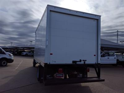 2019 F-550 Regular Cab DRW 4x2, Smyrna Truck Aluminum Dry Freight #KDA27337 - photo 2