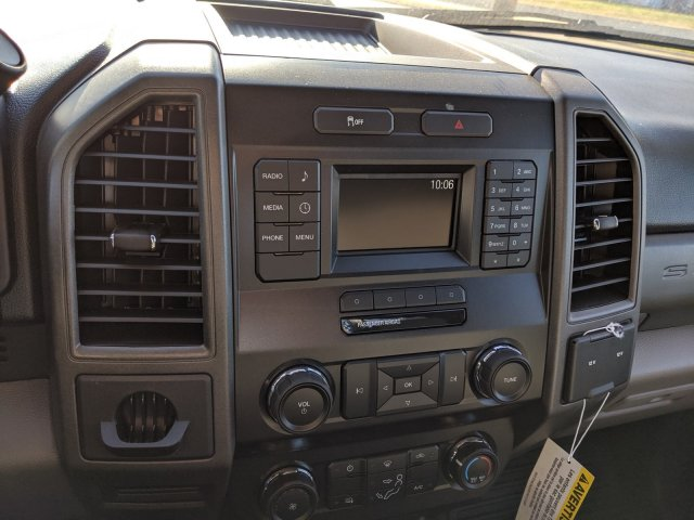 2019 F-550 Regular Cab DRW 4x2, Smyrna Truck Stake Bed #KDA27338 - photo 12