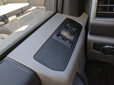 2019 F-550 Regular Cab DRW 4x2, Smyrna Truck Stake Bed #KDA27338 - photo 15